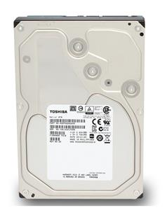 TOSHIBA HDETS10GEA51 64MB Internal Hard Drive 6TB